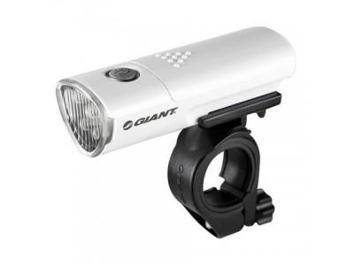 Велосипедный фонарь Giant Numen EL2.0 white