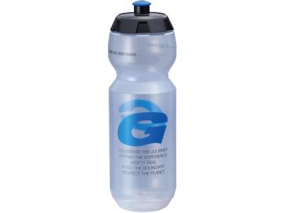 Фляга Giant GOFLOW clear 700ml