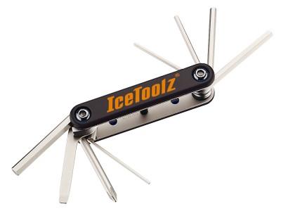 Мультитул IceToolz 92A1