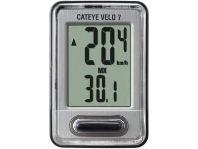 Велокомпьютер CatEye CC-VL 520 Velo 7