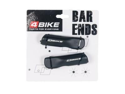 Велосипедные рога 4BIKE MT-C05