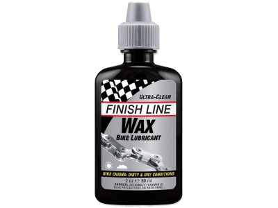 Смазка для цепи Finish Line Krytech Wax Lubricant 100ml