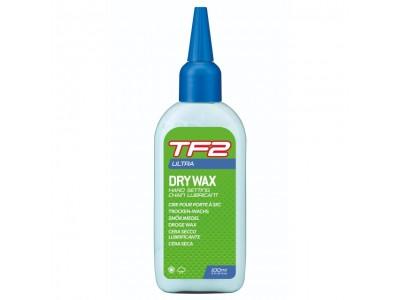 Смазка для цепи TF2 DRY WAX 100ml