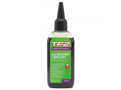 Смазка для цепи TF2 Performance с тефлоном всепогодная