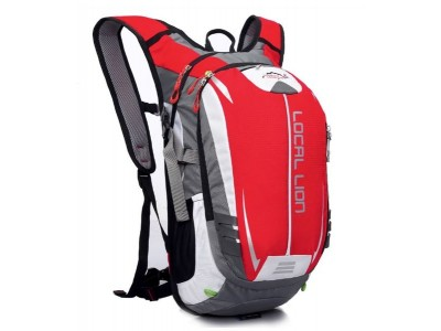 Рюкзак Local Lion Outdoor 18 Red