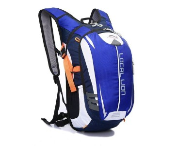 Рюкзак Local Lion Outdoor 18 Blue