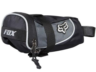 Подседельная сумка FOX Small Seat Bag Black (06550-001)