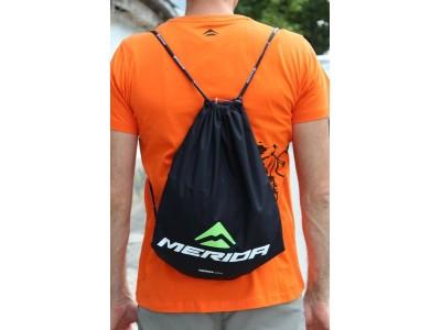 Рюкзак-мешок MERIDA black
