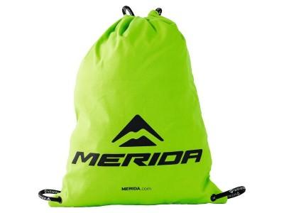 Рюкзак-мешок MERIDA green