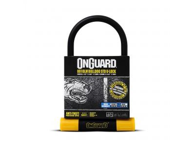 Замок OnGuard Bulldog U-Lock 8010 115*230*11