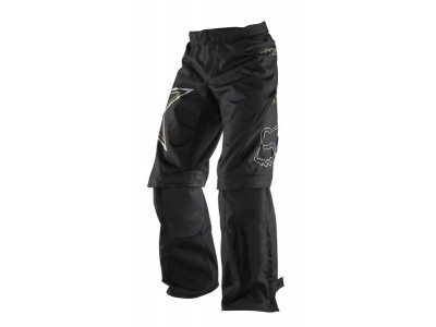 Штаны Fox Nomad Rockstar Pant Black