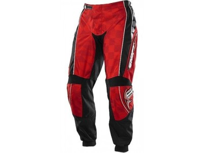 Штаны Shift MX Assault PANT Red