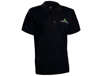Футболка Merida Polo Shirt Black
