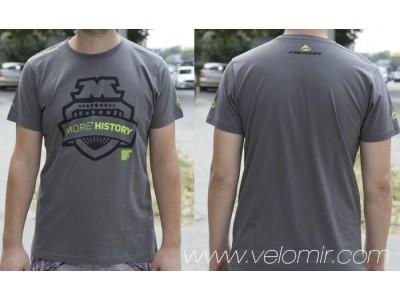 "Фирменная футболка MERIDA ""HISTORY"""