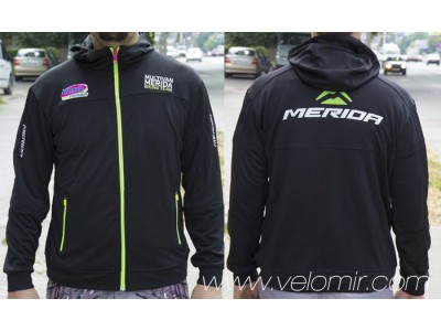 Толстовка Merida Light Jacket