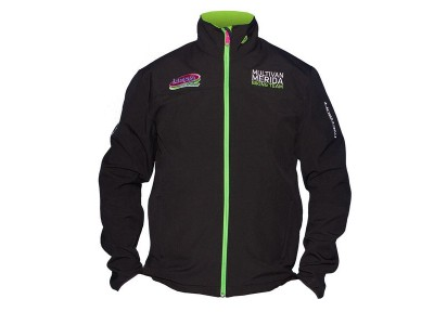 Ветровка Merida Softshell