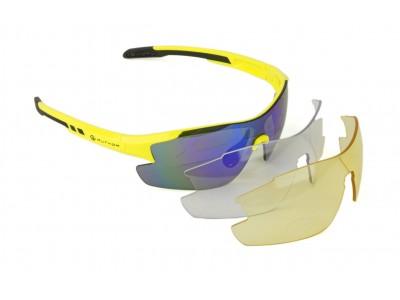 Очки Author Vision LX Yellow-Neon