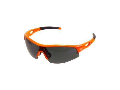 Очки Green Cycle GGL-422 orange