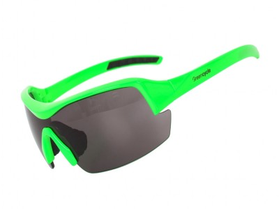 Очки Green Cycle GGL-613 green