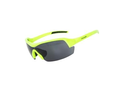 Очки Green Cycle GGL-613 yellow