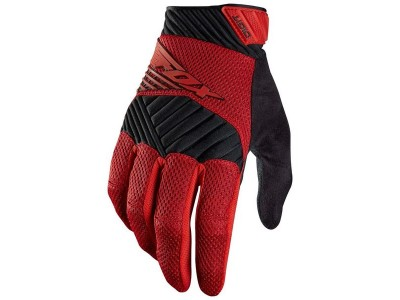 Перчатки Fox Digit Glove Red