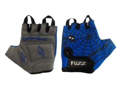 Перчатки детские Fuzz Spider Blue