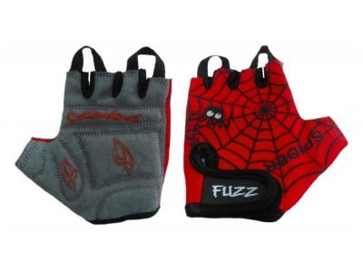 Перчатки детские Fuzz Spider Red
