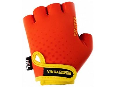 Перчатки детские Vinca Sport Skater Boy