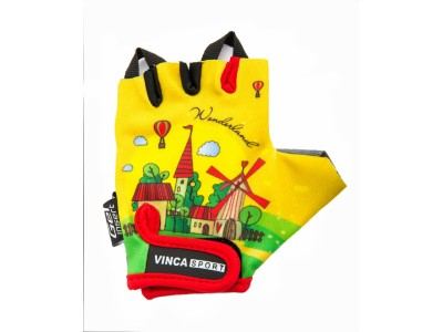 Перчатки детские Vinca Sport VG-942