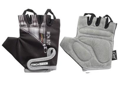 Перчатки детские Vinca Sport VG-962
