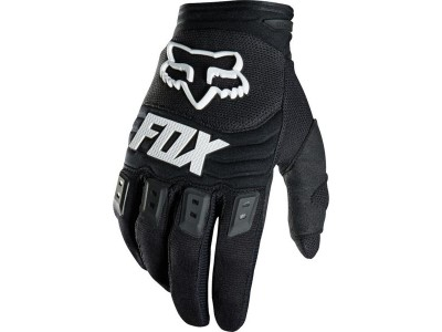 Перчатки Fox Dirtpaw Race Glove black (12007-001)