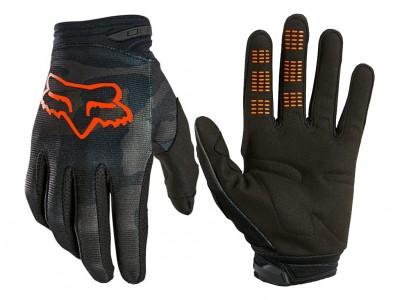 Перчатки Fox 180 Trev Black Camo