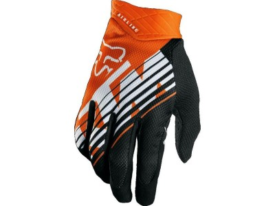 Перчатки Fox KTM Airline Glove Orange