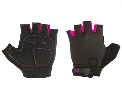 Перчатки Green Cycle Frida Pink