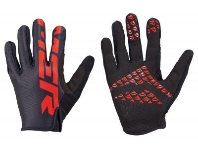 Перчатки Merida Trail Black-Red