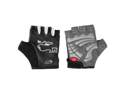 Перчатки Tour de France Gel Bicycle Gloves