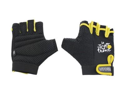 Перчатки Tour de France Non Slip