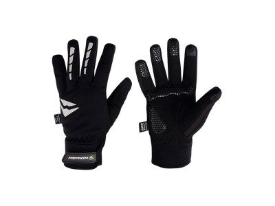 Перчатки зимние Merida Long Warm Waterproof