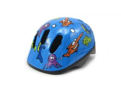 Шлем детский Bellelli Taglia Acquarius