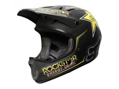 Шлем Fox Rampage Rockstar