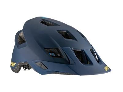 Велошлем Leatt MTB 1.0 Mountain Onyx