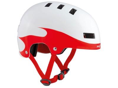 Шлем детский Met Yo-Yo White/Red