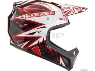 Шлем SixSixOne Evolution