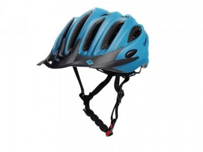 Велошлем Green Cycle Marvel Blue