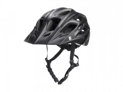 Велошлем Green Cycle Rebel Black