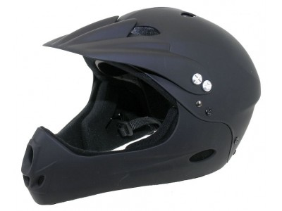 Шлем VENTURA Freeride/DH FullFace 3in1