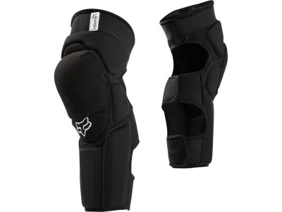 Наколенники Fox Launch Pro Knee/Shin Guard Black L/XL