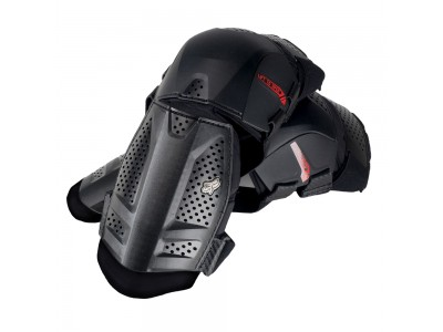 Наколенники Fox Launch Shorty Knee Guard
