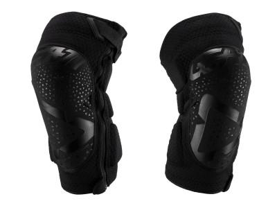 Наколенники Leatt 3DF 5.0 Zip Knee Guard 2021 Black