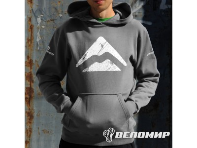 Толстовка Merida Hooded grey